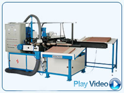 automatic cone finishing machine,  paper cone machinery, paper cones, paper cones from india, paper cones for yarns, waxed bolt boxes, waxed cardboard cones, velvet finishing machinery, textile machinery spares