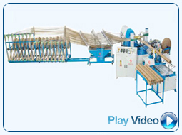 paper tube and core production line | manufacturers
